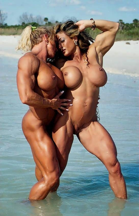 60 best images about nude female bodybuilding on Pinterest ...