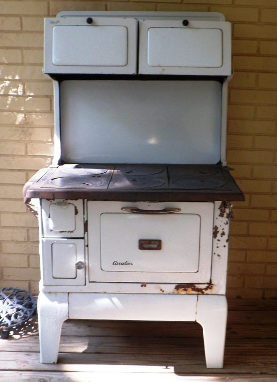Cavelier wood burning stove - 244 Best Images About Antique Vintage Stoves On Pinterest