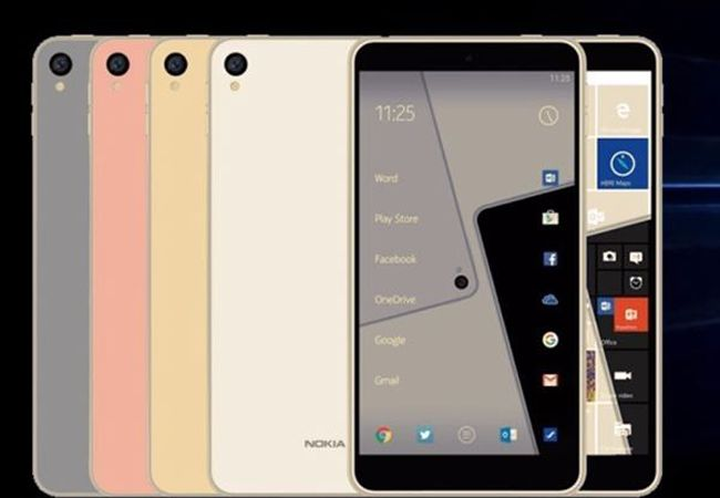 #nokia #d1c Upcoming Android phone by Nokia this year. #techcolg