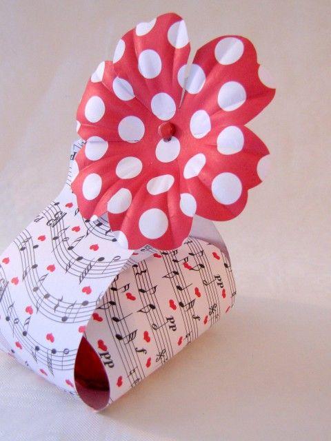 Simpel doosje - Creatief en Simpel - Download de werkbeschrijving op ons site