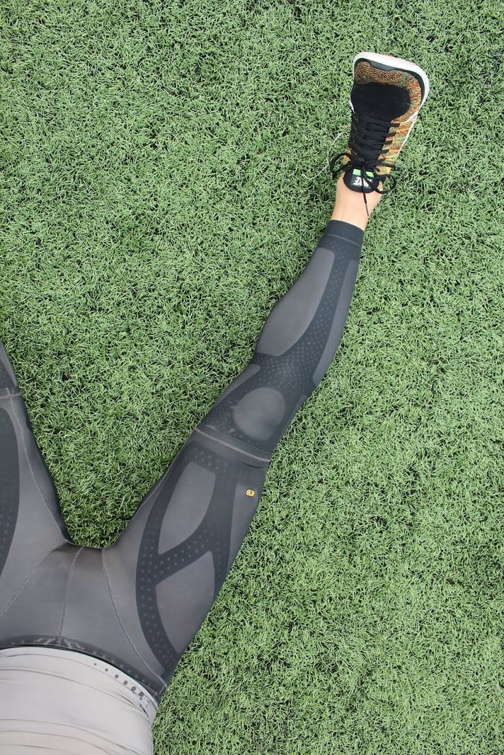 A study in the Korean Journal of Physical Therapy found that products that utilize silicone taping and compression provided substantial benefits for ACL recovery patients. Helping them improve their strength and balance, the  compression sleeve products enhanced users' proprioception, jumping ability, dynamic balance, and thigh muscle strength. The increased proprioception, dynamic balance and muscle strength can provide relief and an enhanced recovery. #ACL #Recovery #Enerskin
