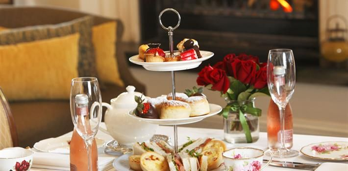 High Tea Sydney | Hills Lodge Hotel