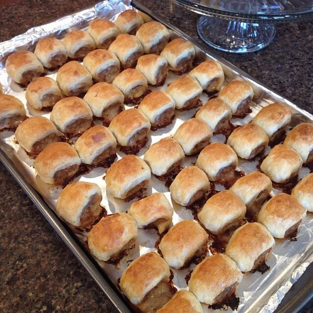 South African Sausage Rolls BitesFrom Amys Kitchen Couple Wedding ShowersSouth FoodSouth RecipesAmys