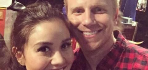 'Bachelor' Sean Lowe, Catherine Giudici celebrate fourth anniversary
