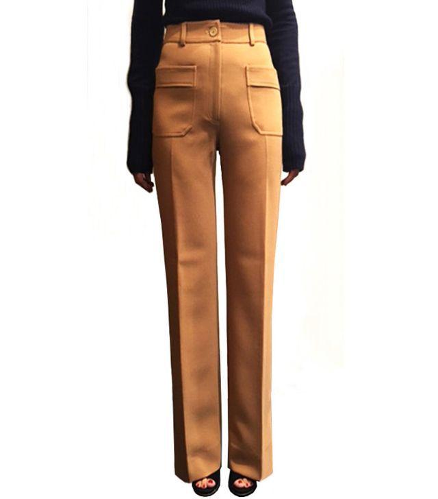 Nathalie Dumeix Pantalon Jane Sand