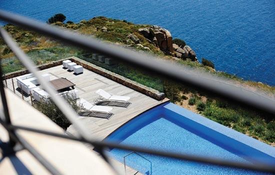 Hotel Capo Spartivento