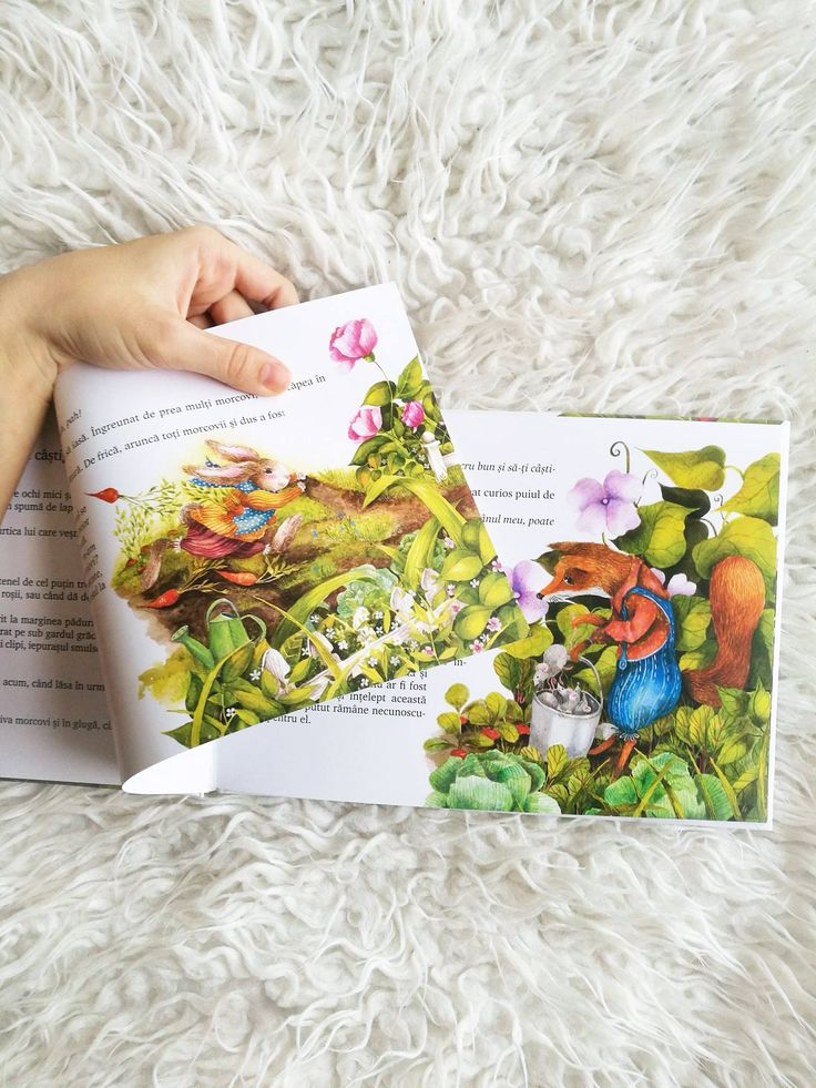 Fables and other stories, illustrated by Alexia Udriște