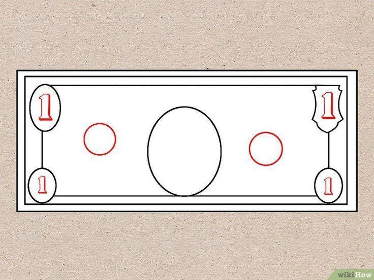 Draw a Dollar Bill – #bill #dollar #dollarbills #D…