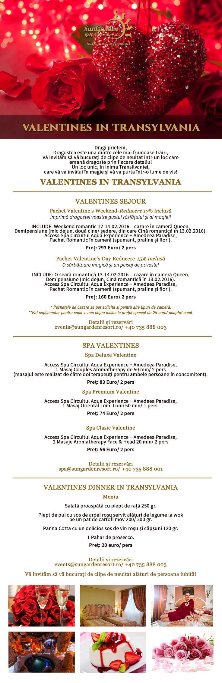 Newsletter valentines day