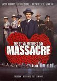 The St. Valentine's Day Massacre [DVD] [Eng/Fre/Spa] [1967]