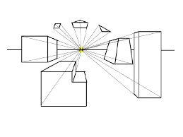 Resultado de imagen para como armar partes de figuras isometricas paso a paso todas las figuras