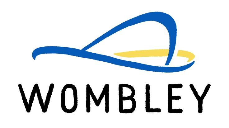 Wombley logo I created to celebrate AFC Wimbledon reaching the 2016 League 2 playoff finals at Wembley which took them up to League 1! AFC Wimbledon recorded that my #Wombley reached 5.8 million people on Twitter and 3.1 million on Facebook.