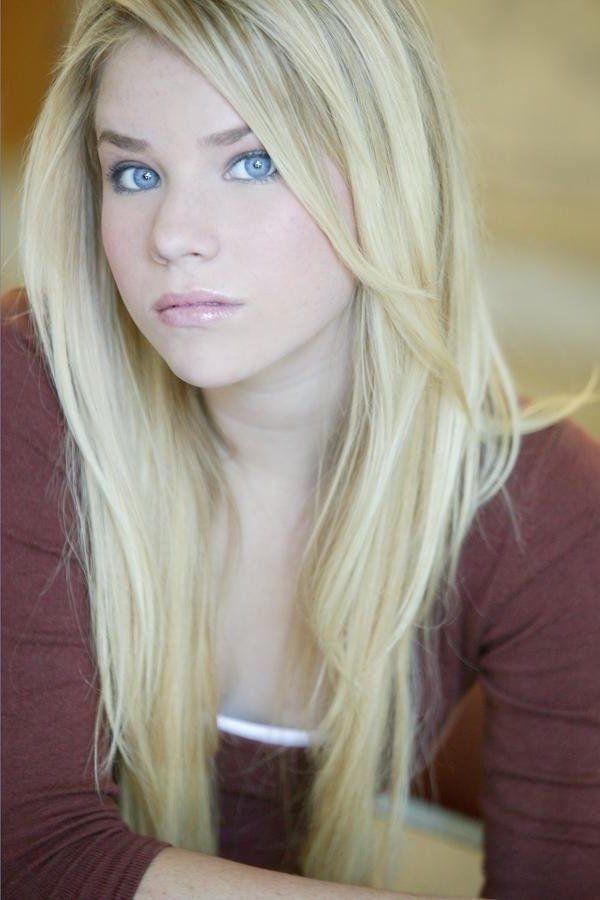 Emma Degerstedt - Eula Hillmantel   Zodiac Carriers Cast ...