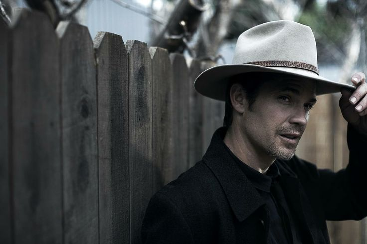 Timothy Olyphant (Justified TV show)