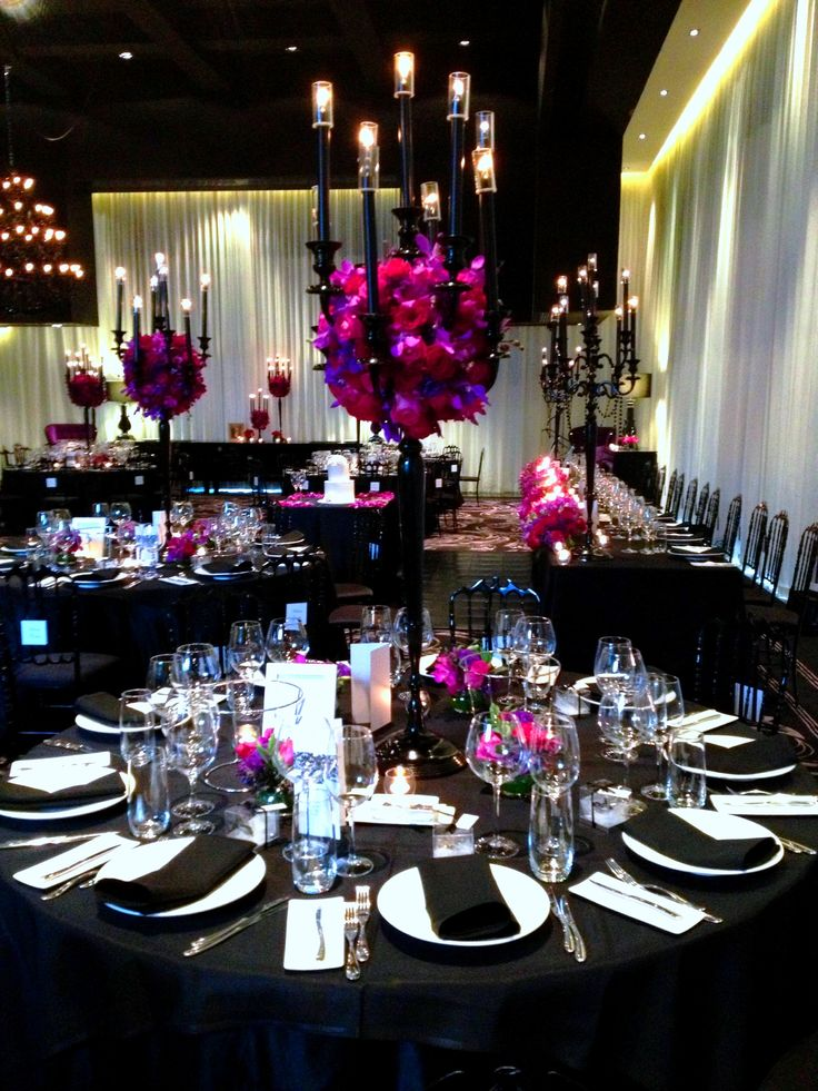 black wedding table decorations best 25 black tablecloth wedding ideas on 1892