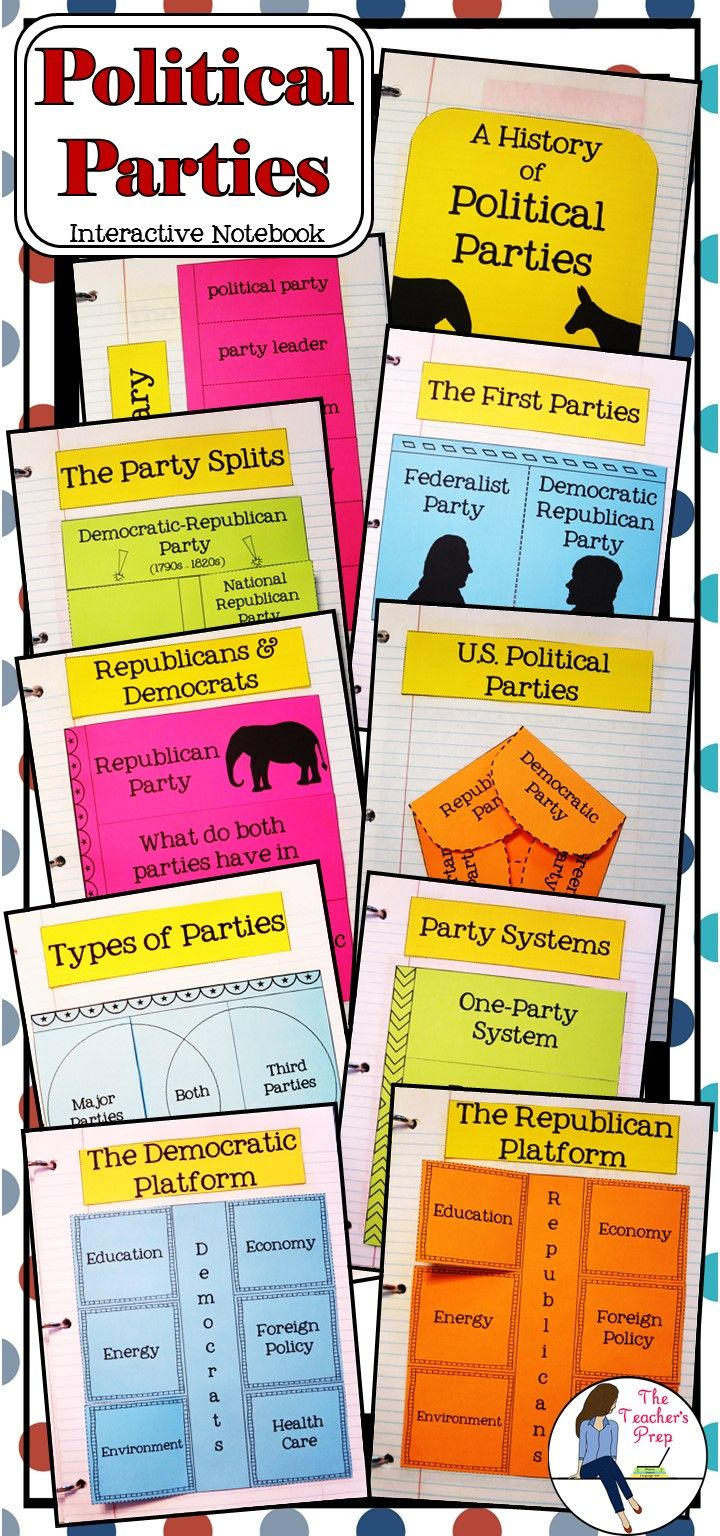 17 Best images about American Government on Pinterest ...