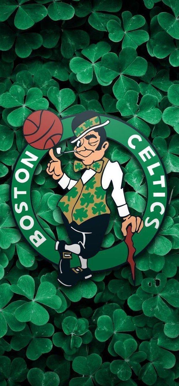 Pin By Misha On Papeis De Parede Nba Boston Celtics Wallpaper Boston Celtics Logo Boston Celtics Basketball