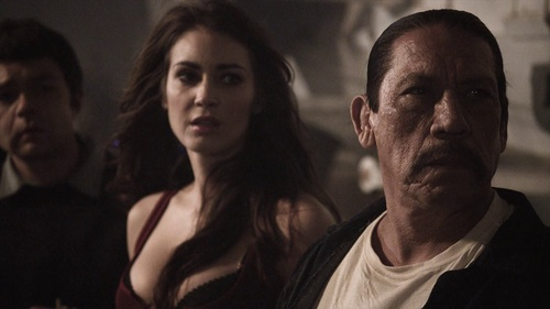 From Death Race 3: Inferno