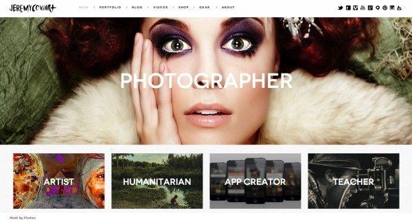 Best Photography Websites