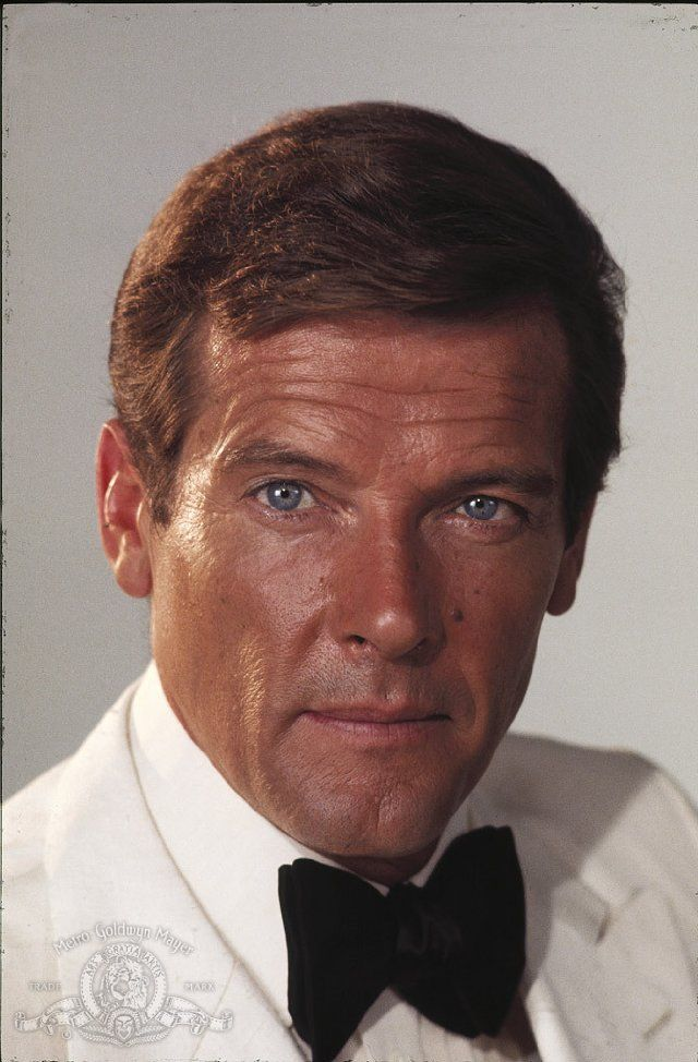 Still of Roger Moore in The Man with the Golden Gun