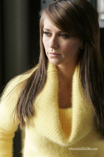 Ghost Whisperer - Publicity still of Jennifer Love Hewitt