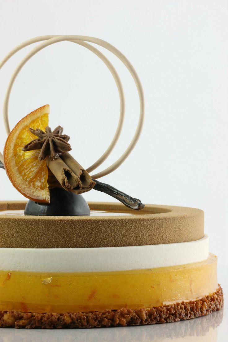 #Pastry #Chef Frank Haasnoot