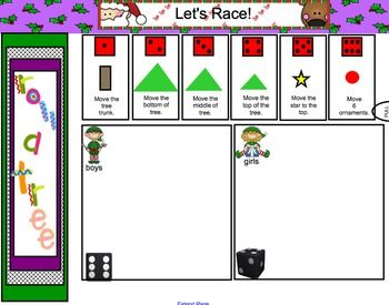 Merry Christmas!A free SmartBoard game to wish our followers a very merry Christmas!