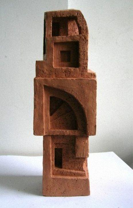 Construccion  I , by J.J.G.Guirado.