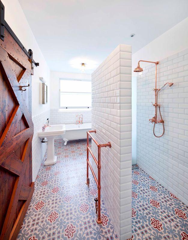 Threefold architects || Hamilton Terrace