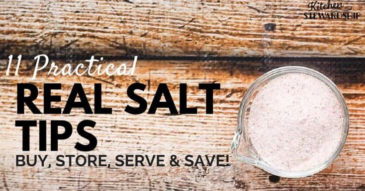 Does healthy sea salt really exist? You bet! Unrefined sea salt is superior to your usual white table salt! Discover the best unrefined salt here!