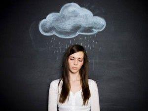 In che modo i TUOI pensieri negativi influiscono la TUA vita?