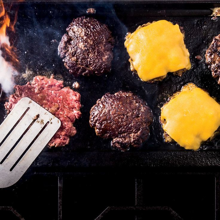 The Fast Food Trick to Making a Juicier Burger