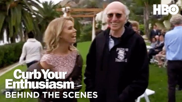 nice Back on Set for Season 9 w/ Larry David, J.B. Smoove & More | Curb Your Enthusiasm (2017) | HBO