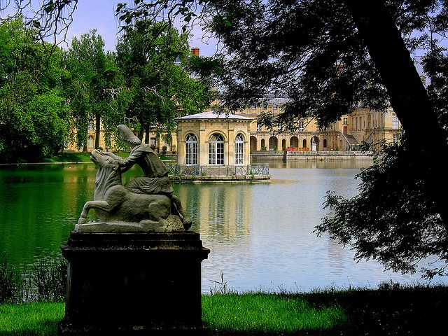 1000 images about jardins de fontainebleau on pinterest for Jardin anglais chateau fontainebleau