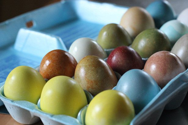 How to Color Easter Eggs Using Natural Dyes>>>http://blog.diynetwork.com/maderemade/2015/03/17/metal-kitchen-vintage-cabinet-recycle/?soc=pinterest