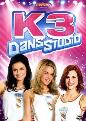 Dansstudio (3+) - K3, Miguel Wiels
