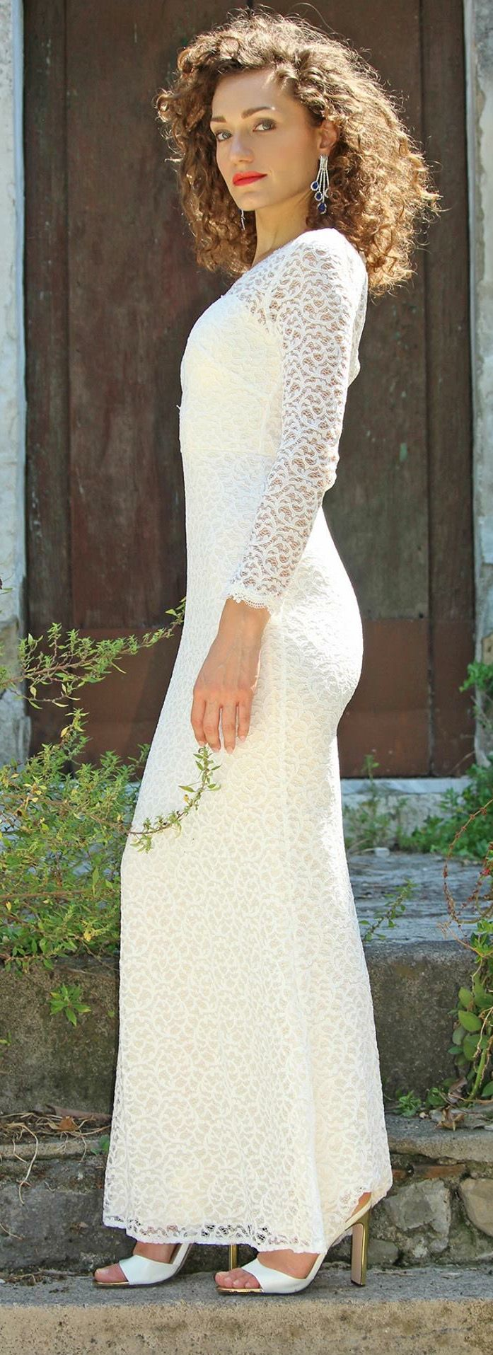 With Our Ever Pretty Collection Of Wedding Dresses You Get A Stunning Dress For Your Big Day At Fraction The Cost Traditional Bridal Shops