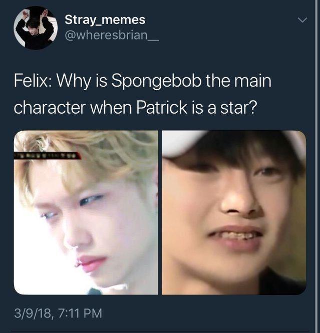 Stray Kids Memes Kid Memes Crazy Kids Funny Kpop Memes