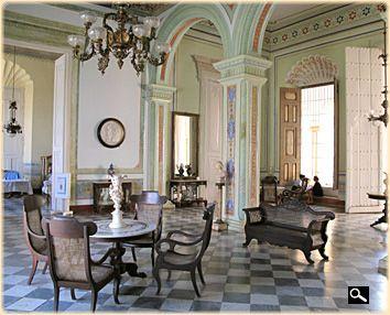 Colonial Architectural Museum, Trinidad