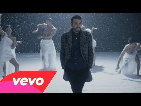 Christophe Willem - L'été en hiver (Clip officiel) - YouTube