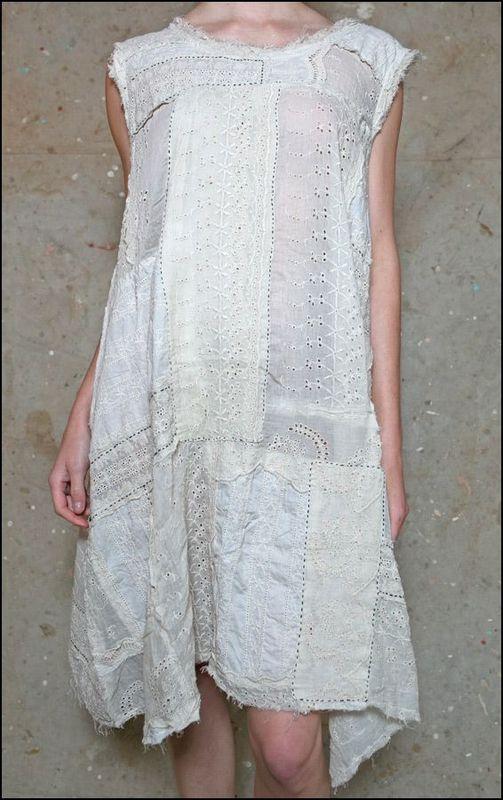 Aya Sleeveless Dress 352 Natural Cotton eyelet .01.jpg