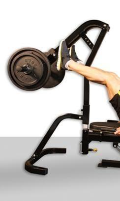 powertec leg press accessory wblpa11 14900  at home