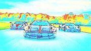 "New artwork for sale! - "" Pagani Huayra Tri Doroga by PixBreak Art "" - http://ift.tt/2ls1zJF"