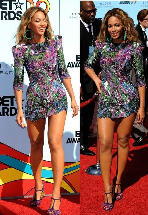 Beyonce Style Tips: How To Dress Like Beyonce | Blog 4 Style Fashion