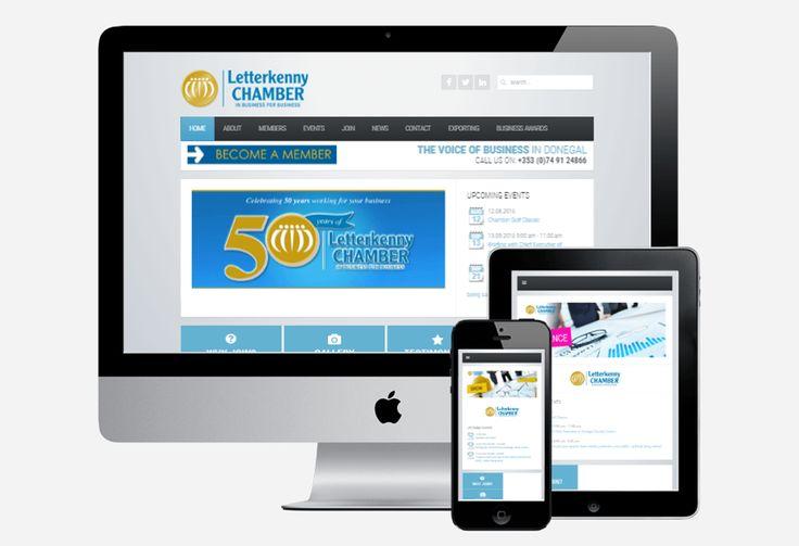 Letterkenny Chamber of Commerce www.letterkennychamber.com