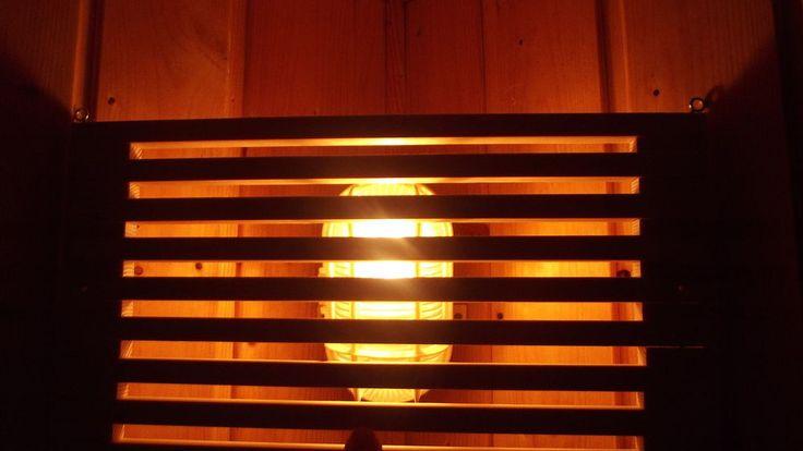 Lampenschirm Holzblendschirm Saunalampe Sauna  Saunaleuchte,Neu,vlasve