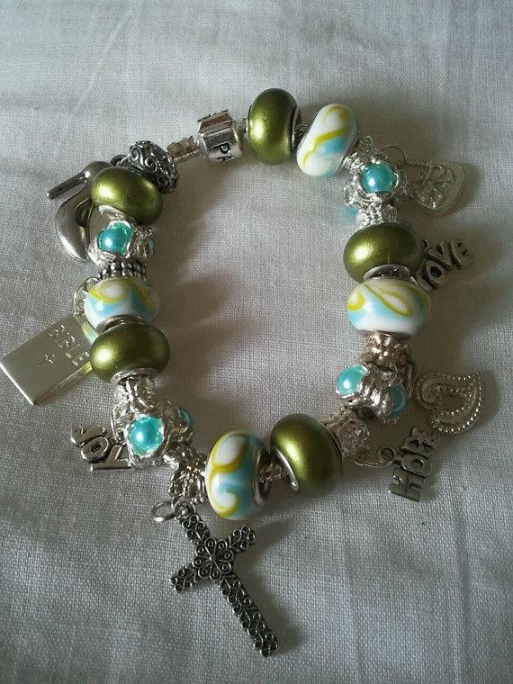 how to make my pandora bracelet shiny again