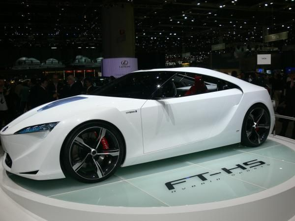News: The unprecedented success of Lexus Luxury Cars