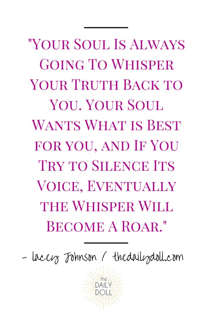 It will.  Soul knows.  All my signs today are about trusting my soul and removing doubt.