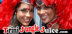 MixNutz Foreday review on Trini Jungle Juice!!
